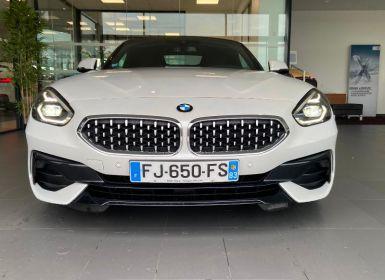 BMW Z4 sDrive20iA 197ch Sport 131g Occasion