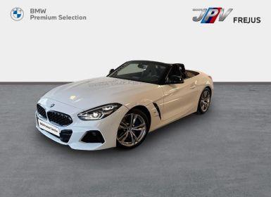 Achat BMW Z4 sDrive30iA 258ch M Sport Occasion