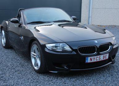 Achat BMW Z4 Z4M cabrio Occasion