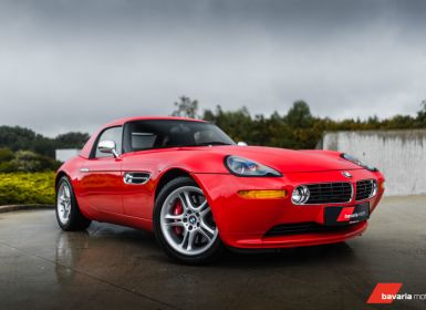 Achat BMW Z8 4.9L V8 400HP *Hardtop* Occasion