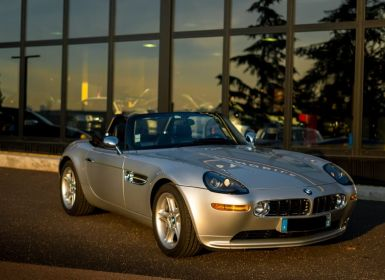 BMW Z8 V8 E52 Occasion