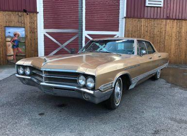 Voiture Buick ELECTRA 1965 Occasion
