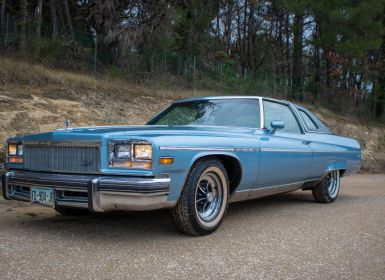 Buick ELECTRA 455 ci big block landau limited