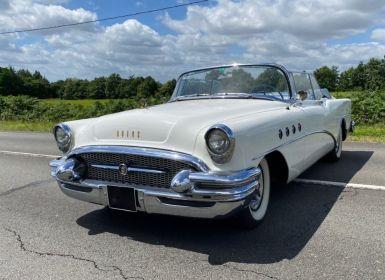 Vente Buick Roadmaster 1956 Occasion