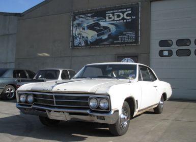 Vente Buick SKYLARK 66 Occasion
