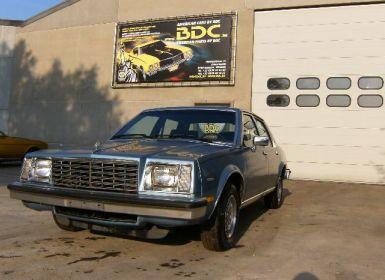 Vente Buick SKYLARK X-body Occasion