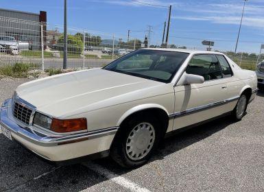 Vente Cadillac Eldorado 1993 V8 Occasion