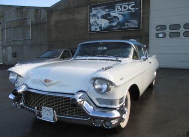 Vente Cadillac Eldorado Seville 1957 Occasion