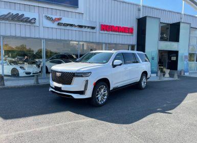 Cadillac ESCALADE ESV Premium Luxury V8 6.2L Neuf