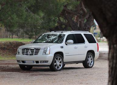 Vente Cadillac ESCALADE HYBRIDE EXCELLUM Occasion