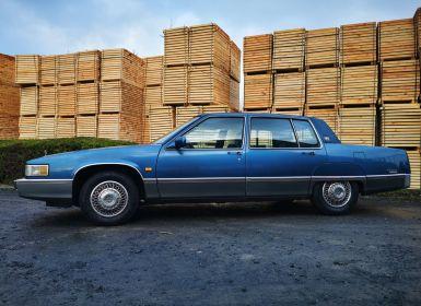 Vente Cadillac FLEETWOOD , CADILLAC FLEETWOOD - DE VILLE , Limo , V8 - 4500 Cc Automatique Occasion