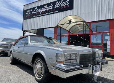 Cadillac SEVILLE 1984