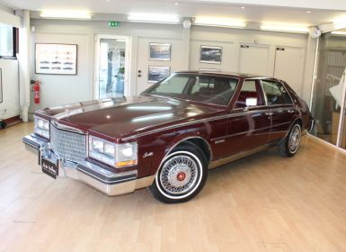 Achat Cadillac SEVILLE 4.1 HT BVA Occasion