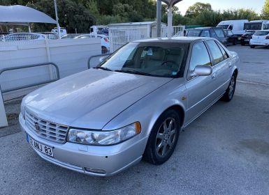 Vente Cadillac SEVILLE 4.6 V8 BA Occasion