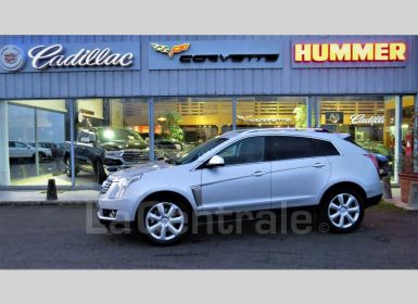 Acheter Cadillac SRX 2 II 3.6 V6 318 AT AWD SPORT LUXURY Occasion