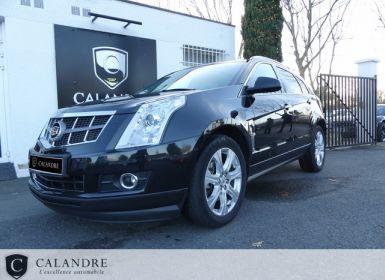 Vente Cadillac SRX 3.0 V6 SPORT LUXURY Occasion