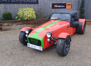 Caterham Super Seven 275 R S3