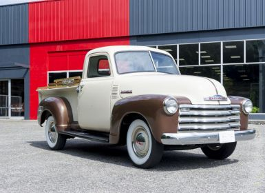 Achat Chevrolet 3100 pick-up Occasion
