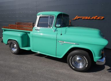 Vente Chevrolet 3100 V8 BIG WINDOWS Occasion