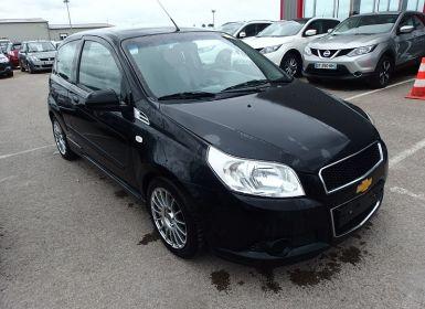Chevrolet Aveo 1.2 16V LS EURO5 3P Occasion