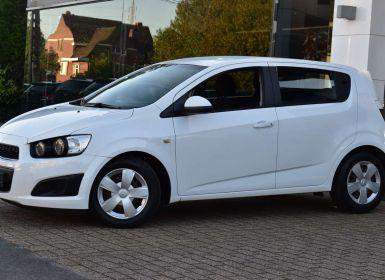 Chevrolet Aveo 1.3D-ECO