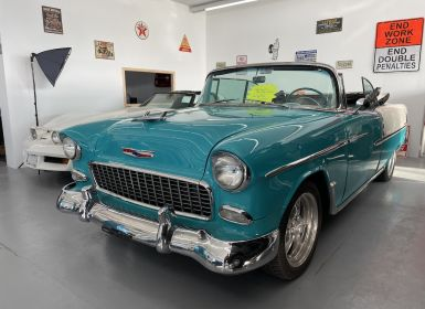 Chevrolet Bel Air CABRIOLET Occasion