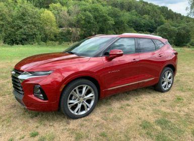 Achat Chevrolet Blazer 3.6 V6 Premier 4WD Auto. Occasion
