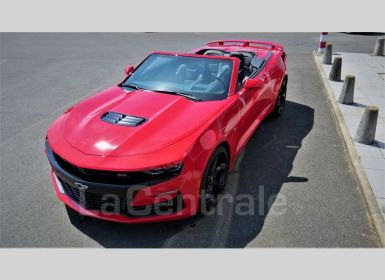 Vente Chevrolet Camaro 6 CABRIOLET 6.2 V8 10AT Neuf