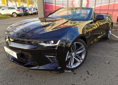 Achat Chevrolet Camaro 6.2 V8 453CH TOURING 8AT Occasion