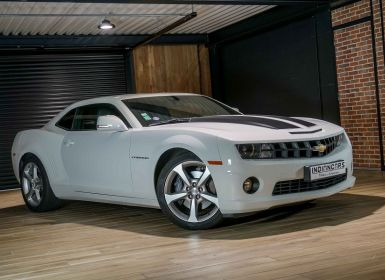 Acheter Chevrolet Camaro COUPE 6.2 V8 405CH BA Occasion
