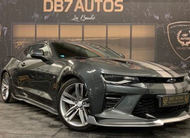 Voiture Chevrolet Camaro COUPE V8 6.2 432ch Occasion