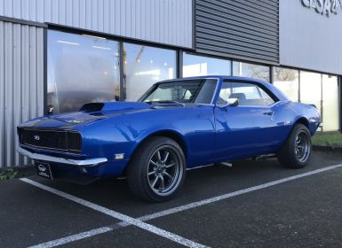 Achat Chevrolet Camaro RS SS Occasion