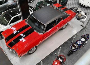 Vente Chevrolet Chevelle CHEVELLE MALIBU 400 CI Coupé Occasion