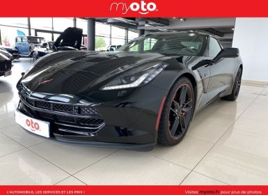 Vente Chevrolet Corvette 6.2 V8 466CH 3LT AT8 Occasion