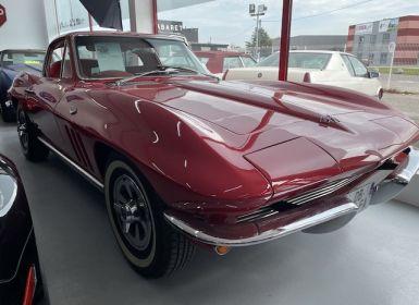 Chevrolet Corvette C2 1965