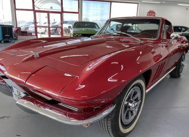 Vente Chevrolet Corvette C2 1965 V8 Occasion