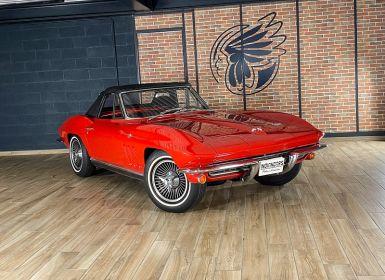 Vente Chevrolet Corvette C2 V8 5.4 CODE L 79 Occasion