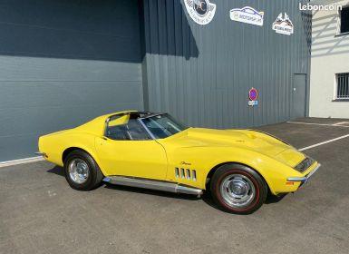 Chevrolet Corvette C3 427 L71 / L88