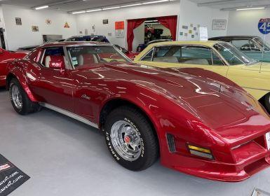 Chevrolet Corvette C3 Stingray V8 1975