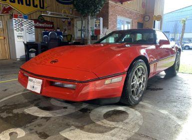 Vente Chevrolet Corvette C4 Coupe Occasion