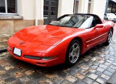 Voiture Chevrolet Corvette C5 V8 5.7 345 LS1 BVA Occasion