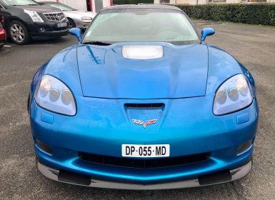 Achat Chevrolet Corvette C6 ZR1 V8 6.2L Supercharged 2009 Occasion