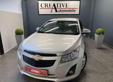 Vente Chevrolet Cruze 1.7 VCDi 130 CV 116 000 KMS Occasion