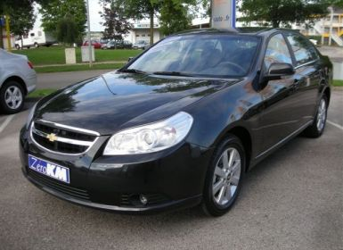 Achat Chevrolet Epica 2.0 VCDI 150 LS Occasion