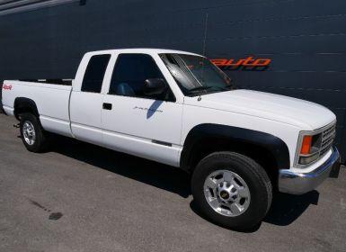 Vente Chevrolet K2500 K 2500 Occasion