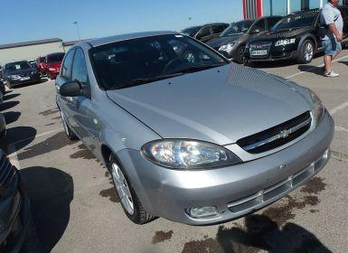 Chevrolet Lacetti 1.4 16V SE Occasion