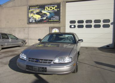 Vente Chevrolet Lumina Ls Occasion