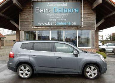 Vente Chevrolet Orlando 2.0 D 163pk GPS 7PL CAMERA Occasion