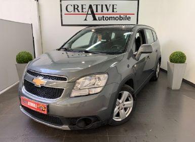 Vente Chevrolet Orlando 2.0 VCDi 163 CV 7 PLACES Occasion