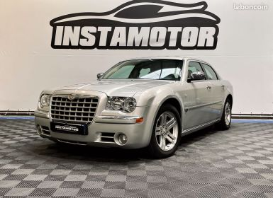 Vente Chrysler 300C berline 5.7 V8 HEMI 340 cv Occasion